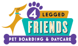 4 Legged Friends Pet Boarding & Daycare